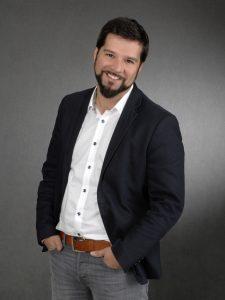 Michael Nikolaus, Mitglied des Vorstands